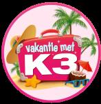 Vakantie met K3