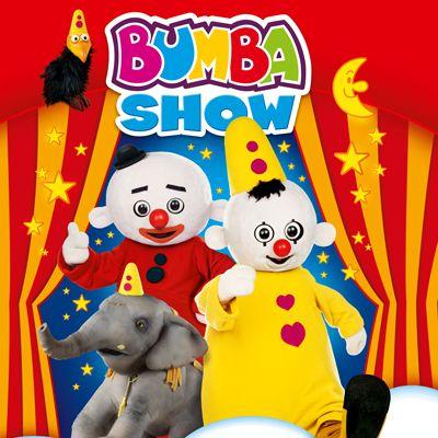 Wegens succes zijn er nu extra Bumba shows