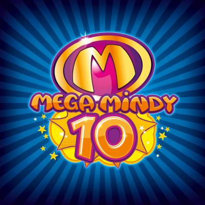 Mega Mindy-verjaardagsweekend op Ketnet!