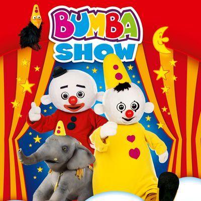 Theater voor de allerkleinsten groot succes:  Bumba maar liefst drie keer te zien in Schouwburg Amstelveen!