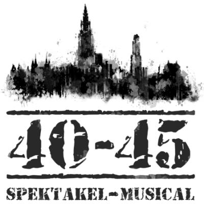 Opnieuw verlengingen voor spektakel-musical 40-45