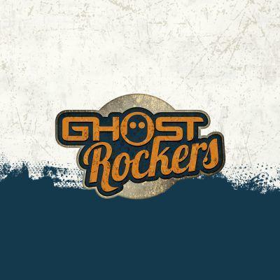 De Ghost Rockers gaan op theatertournee!