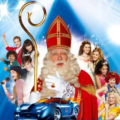 Extra show voor de Grote Sinterklaasshow!