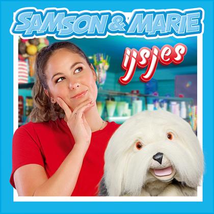 Samson & Marie - IJsjes