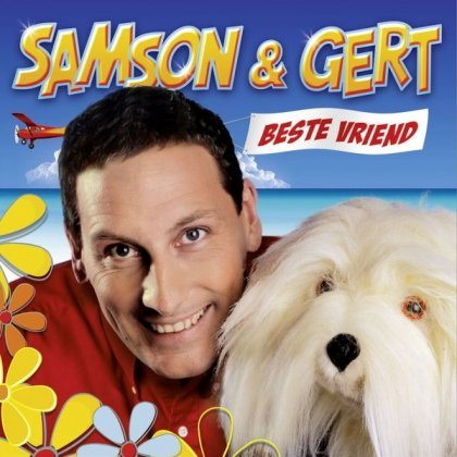 Samson & Gert - Beste vriend
