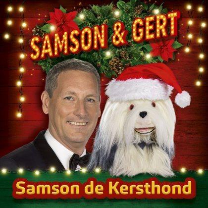 Samson & Gert - Samson de kersthond