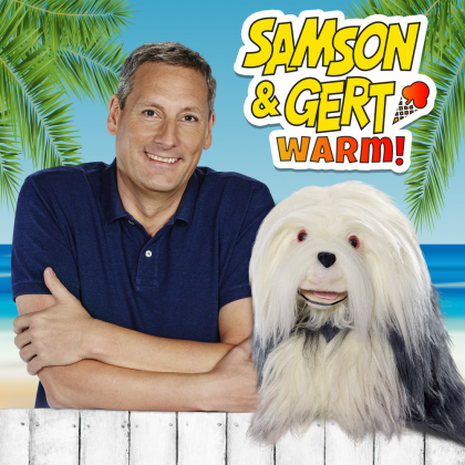 Samson & Gert - Warm