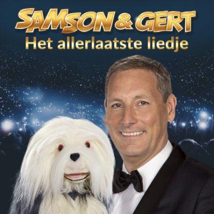 Samson & Gert - Het Allerlaatste Liedje