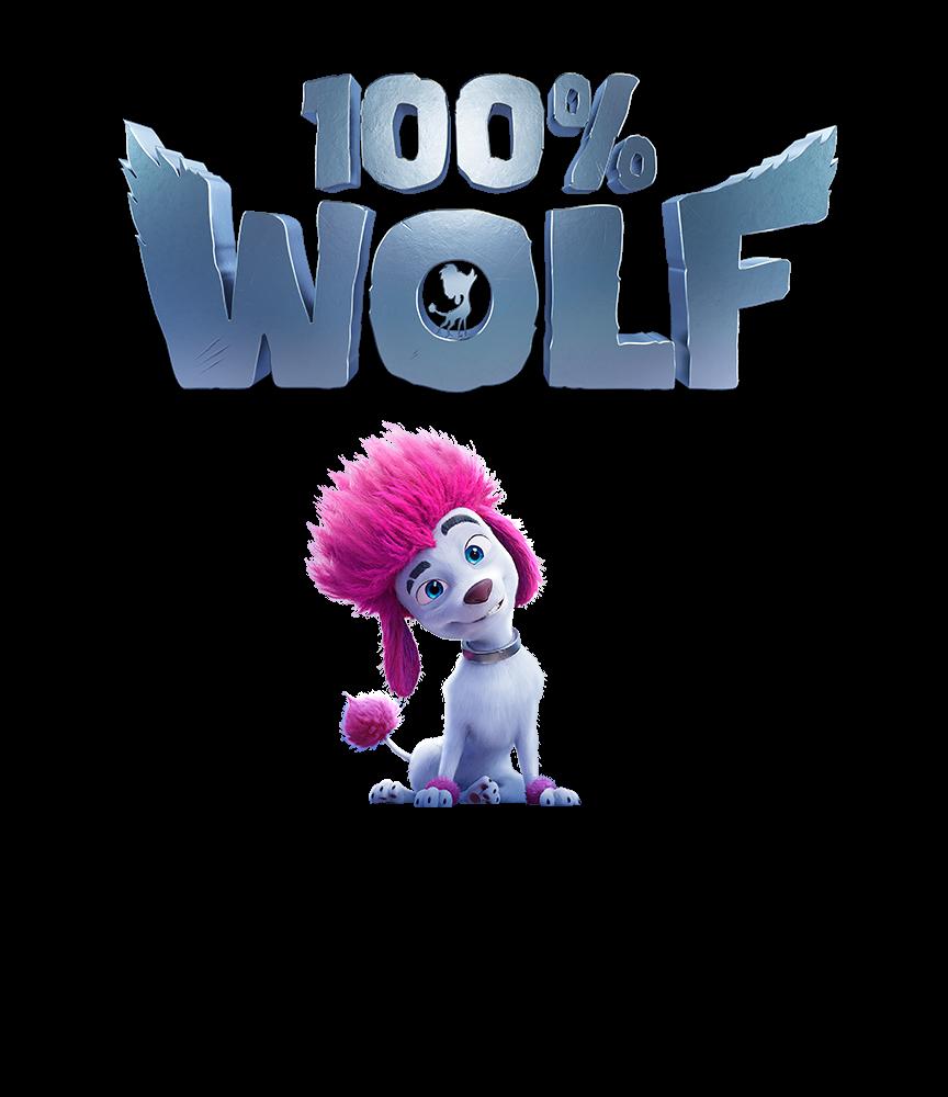Ontdek de stemmencast van 100% wolf