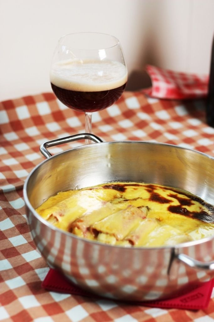 Flanders Pride ovenschotel