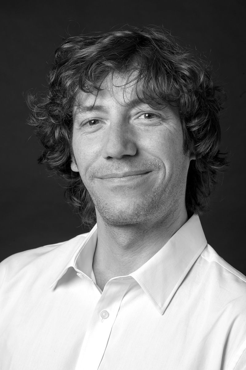 Tim Van der Straeten