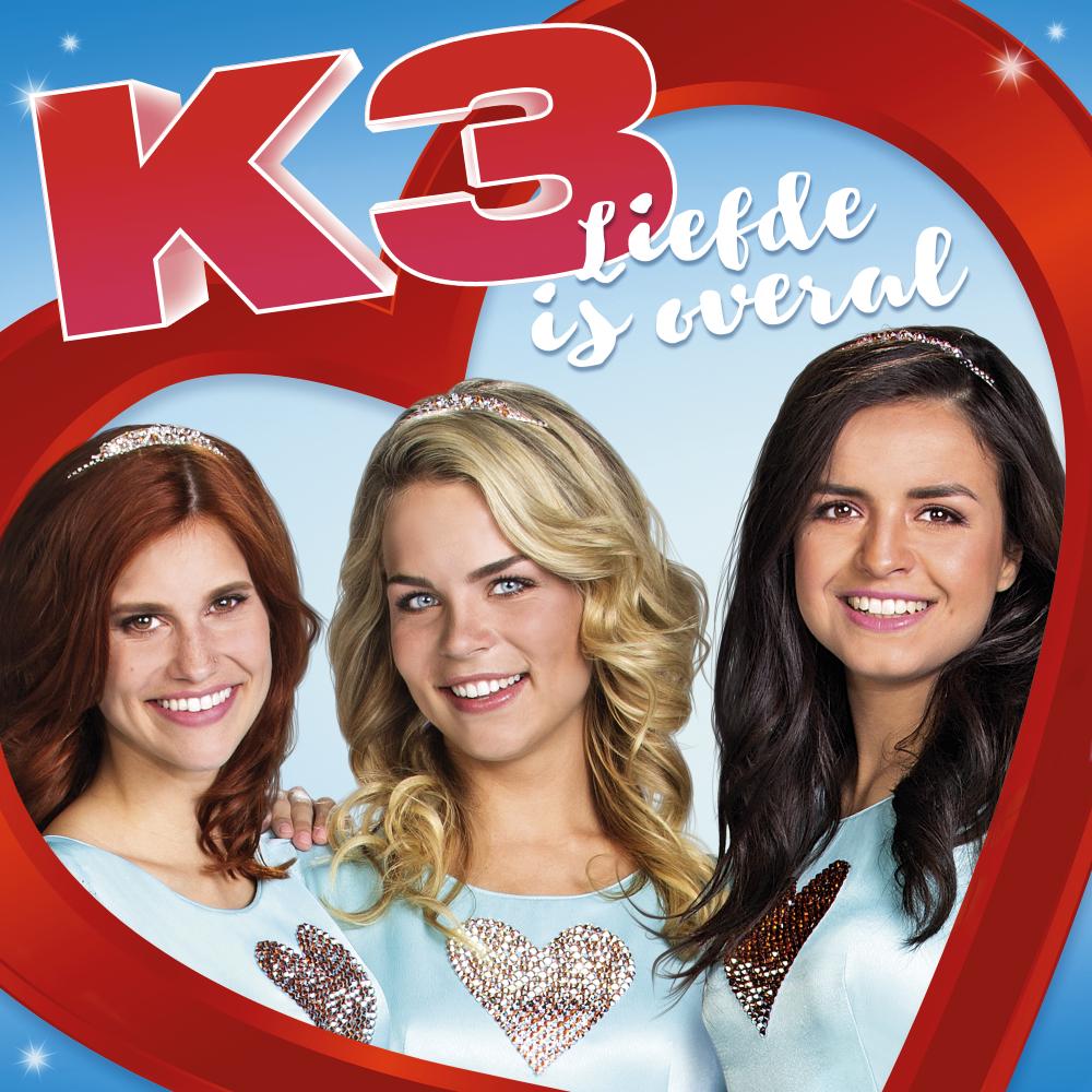 K3 - Liefde is overal