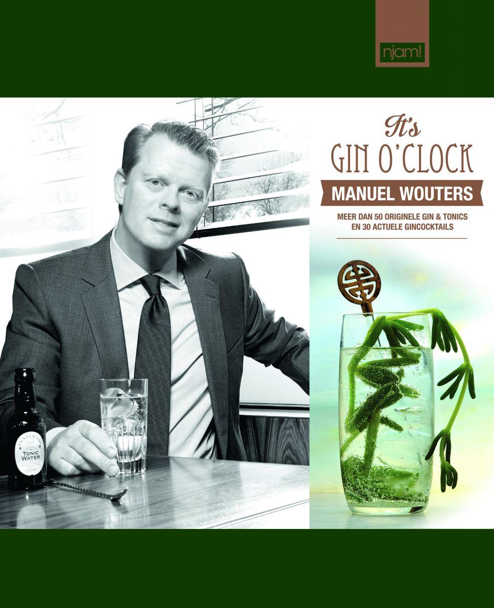 It's Gin o' clock