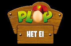 Plop: het ei