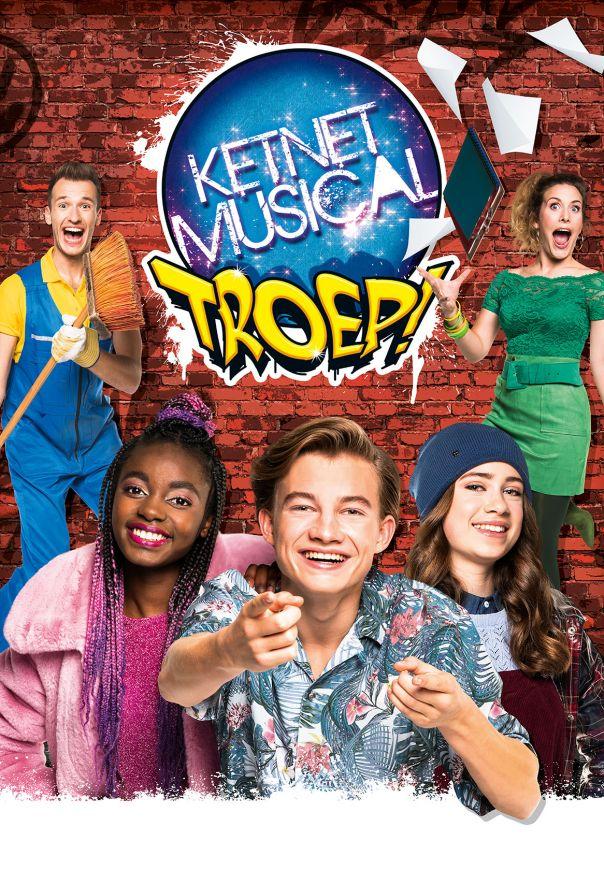 Ketnet Musical TROEP!
