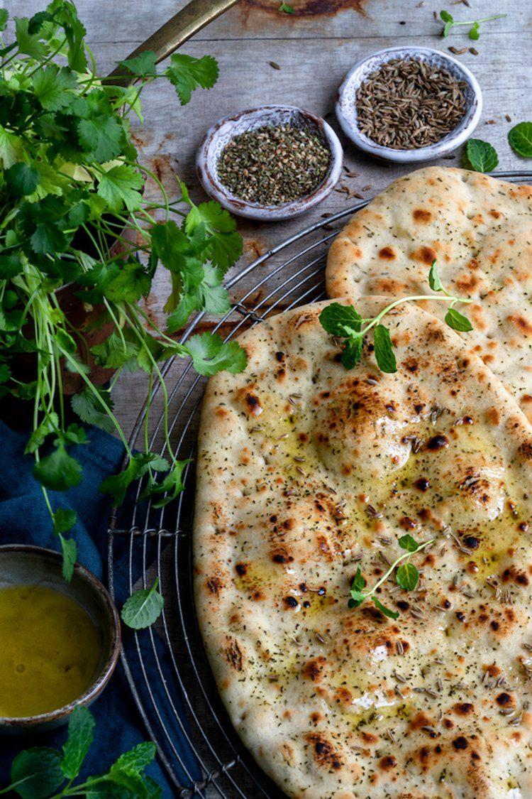 Libanees platbrood