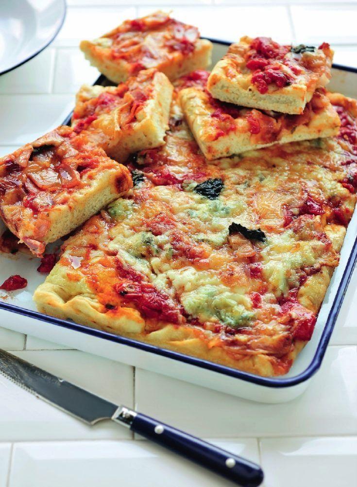 Pizza Famiglia