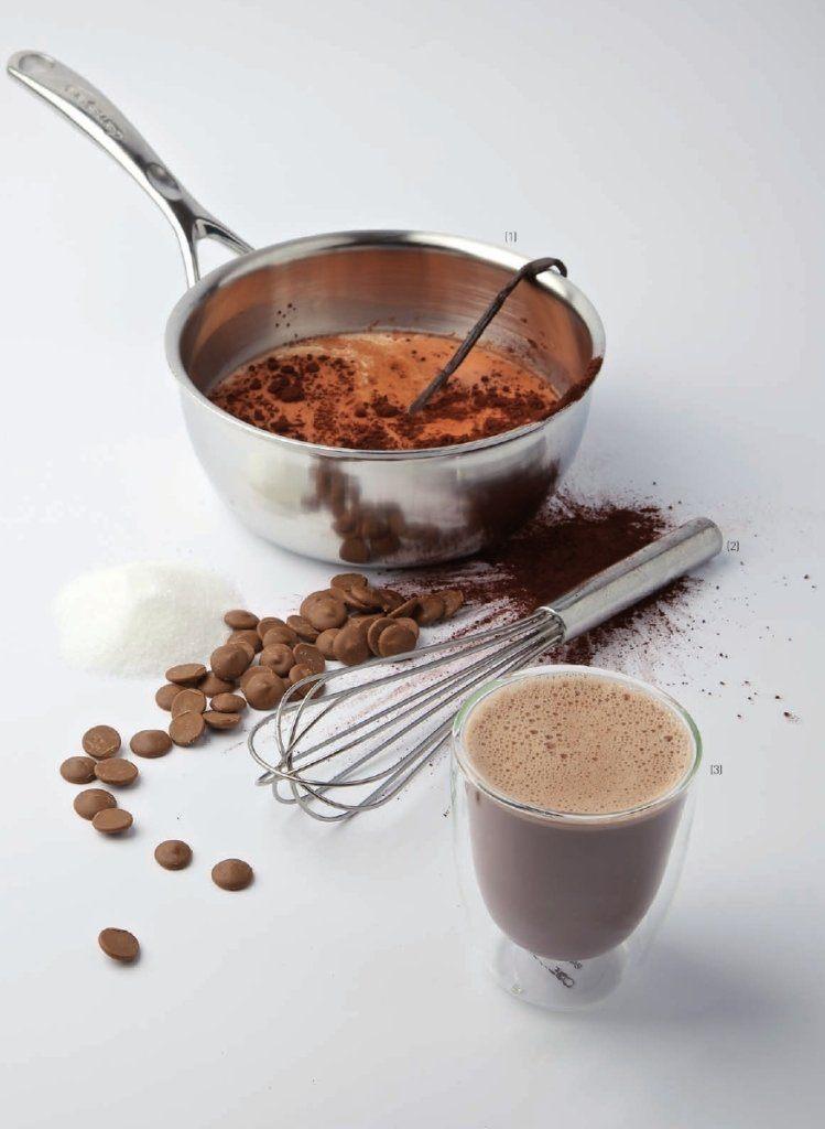 Chocomelk