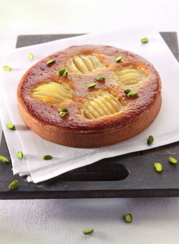 Bourdaloue van peren