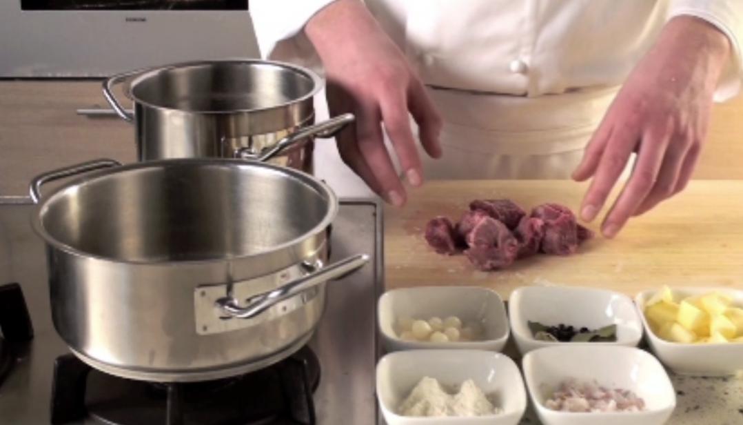 stoven koken