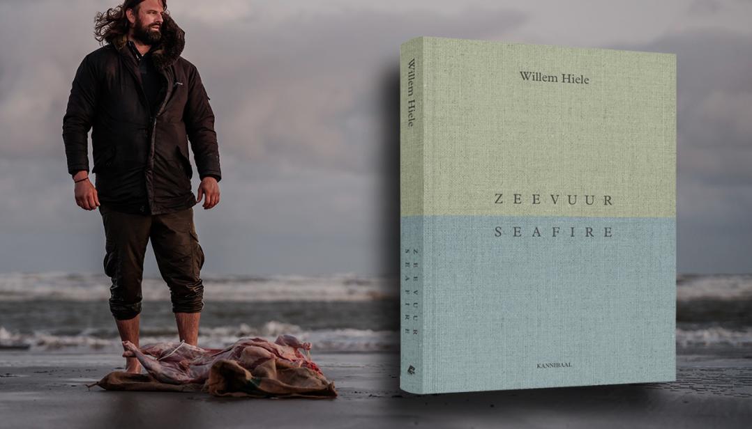 Win een boek van Willem Hiele