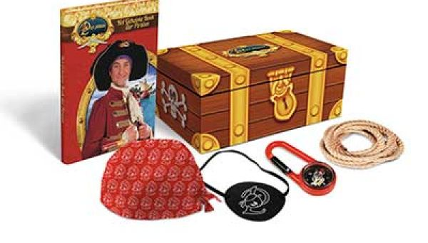 Maak kans op 1 van de Piet Piraat schatkisten!