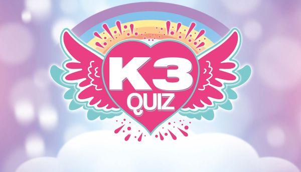 Test jouw kennis met deze K3 quiz!