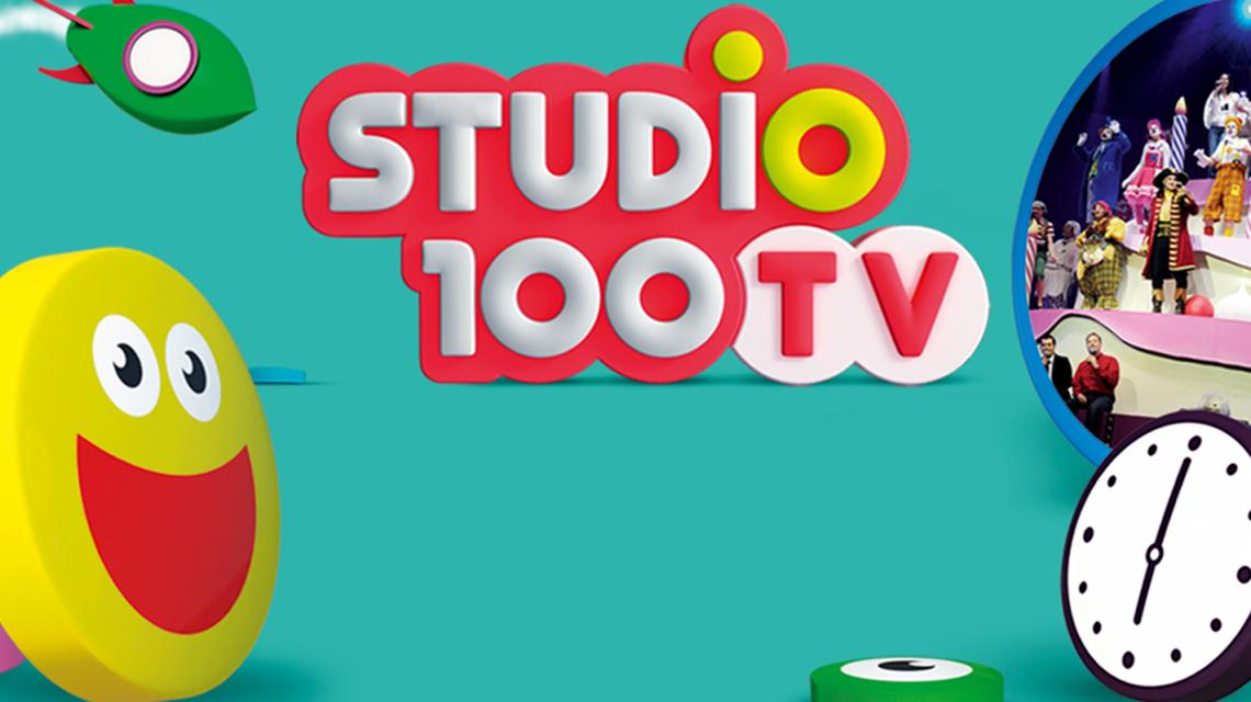 De allereertse Samson & Gert Kerstshow te zien op Studio 100 TV!