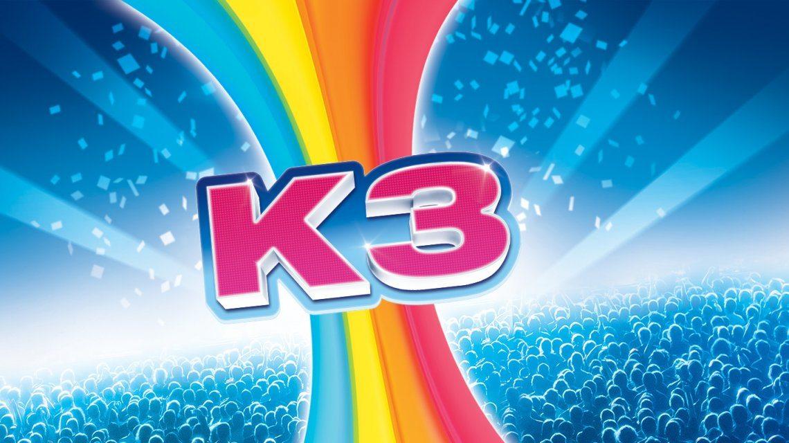 Kristel Verbeke is manager van K3