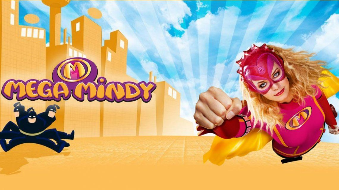 10 jaar Mega Mindy, dat moet gevierd worden!