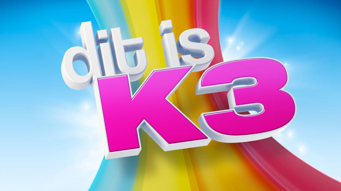 2 nieuwe K3-programma's van start in de kerstvakantie op Studio 100 TV