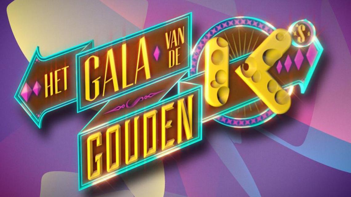 Genomineerden voor het Gala van de Gouden K's 2015