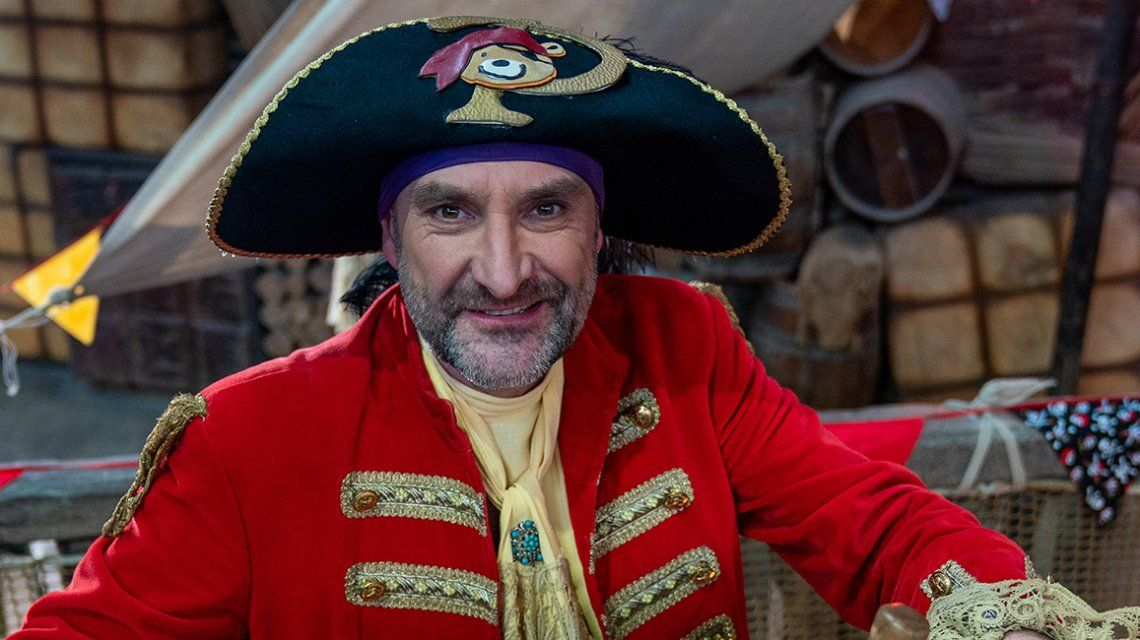 Nieuwe Piet Piraat videoclip in aantocht!